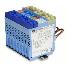 MTL5500 Изоляторы, монтируемые на DIN-рейку